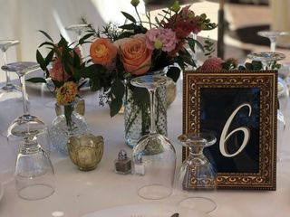 Love & Lupines Floral Design 6