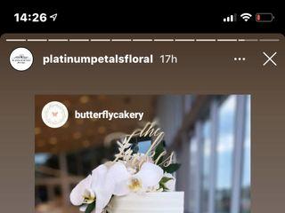 Platinum Petals 2