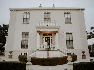 Jefferson Street Mansion by Wedgewood Weddings 1