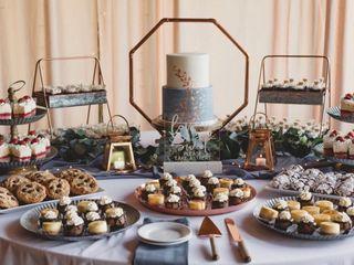Mainely Wedding Cakes LLC 1