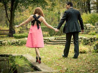 Elegant Bliss Wedding Photography 6