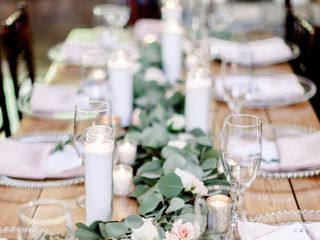 Rosewood Floral Designs 6