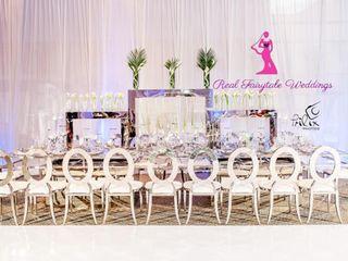 Real Fairytale Weddings 7