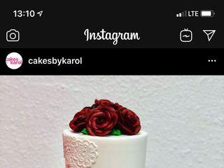 Cakes by Karol Key West 5