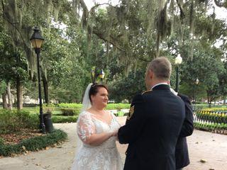 Gazebo Weddings of Savannah 2