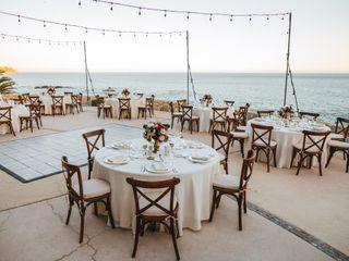 Hilton Los Cabos Beach & Golf Resort 2