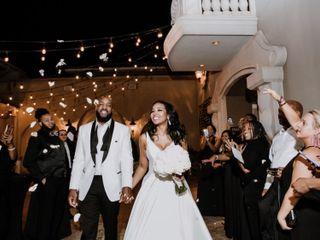 My DFW DJ - Weddings & Events 2