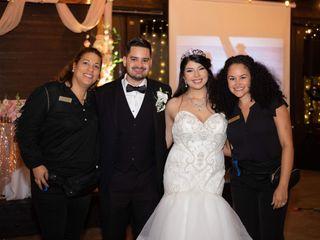 Pocketbook Weddings & Events 5