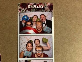 Monumental Moments Photo Booth 3