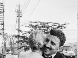 A Heart String Weddings 1