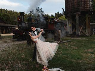 Roaring Camp Weddings 2