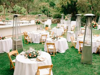 One Sweet Day, Weddings & Events LLC 1