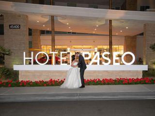 HOTEL PASEO 5