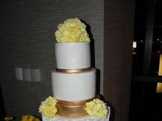 The Cake Courtesan 2