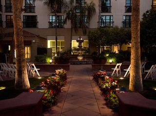 Tempe Mission Palms Hotel 1