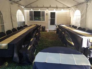 A Grand Event Tent & Event Rentals 1