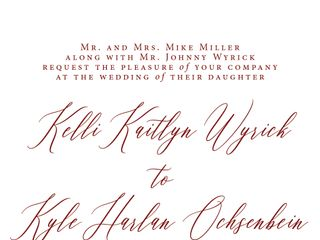 Invitations by Whitney 3