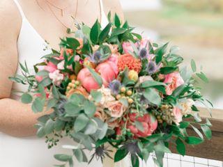 Brenna Burnett Florals 2