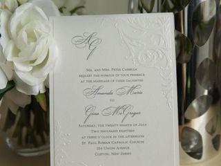 Custom Invitations by JoAnn 2