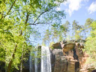 Waterfall Wedding Experts 1