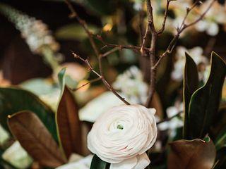Wild Floral Design 7