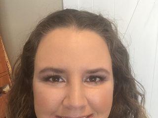 I DO.... Event Hair & Makeup 1