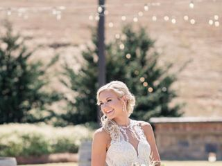 Soirees Southern Events (Planning and Florals) 3