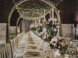 C&G Wedding and Event Designer 5