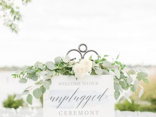 Perry Hall Wedding Flowers 4