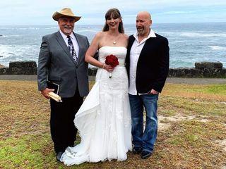 YourPastorDude's Weddings 1