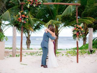Destination Weddings Tulum 6