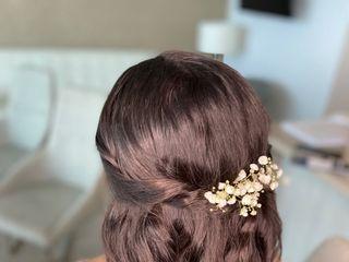 Lovestory Makeup & Hair 1