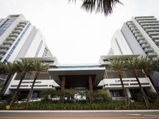 Wyndham Grand Clearwater Beach 3