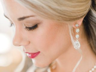 Brides On Main (on-site bridal hair and make-up) 1