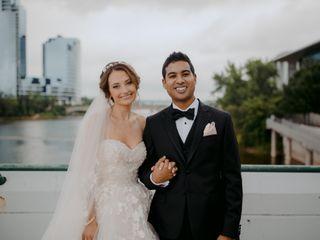 Yes I do Bridal 1