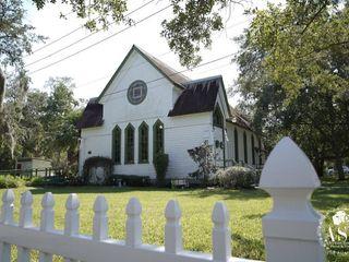 The Historic Andrews Memorial Chapel 3