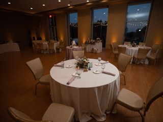 Elegant Event Lighting 1