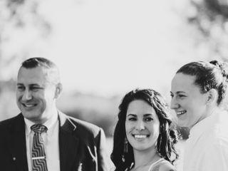 Matthew Psichoulas - Wedding Officiant 1