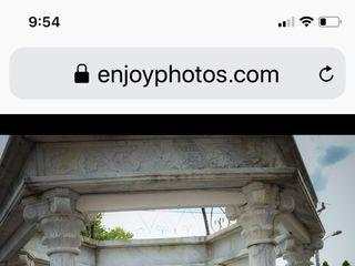 Hallmark Photography 1