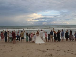 Weddings of Topsail 2