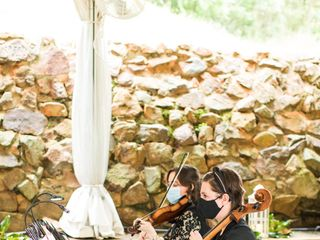 Melodious Strings 1