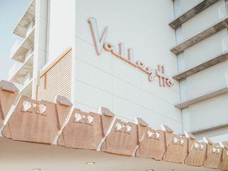 Hotel Valley Ho 2