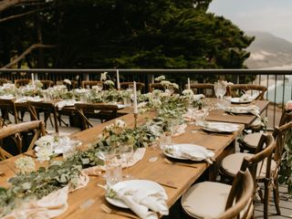 Sea Stars Catering & Events 1