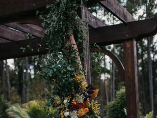 Specialties Florals and Events 4