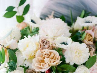 Petals by the Shore Wedding & Event Floral Designs 2