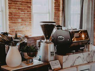 Clique Espresso Catering 1