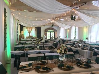 Nadia Urbina Weddings & Events 1