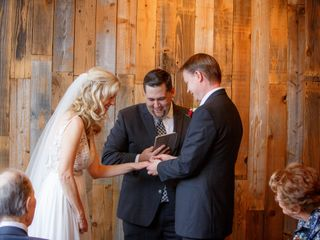 Curtis Myers Wedding Photography 1