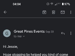 Great Pines 1