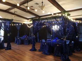 PurpleCow Events & Party Decor 1